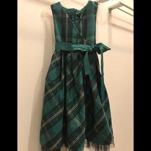 George Christmas Dress